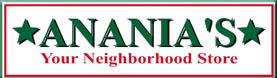 Anania's Logo