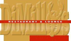 DiMillo's logo